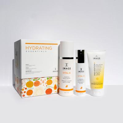 Image Skincare Hydrating Essentials